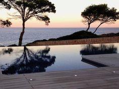 Wpc Terrassendielen Aus Holz + Kunststoff Sind Längst Mehr Als Ein ... Beispiel Mehrstufige Holzterrasse