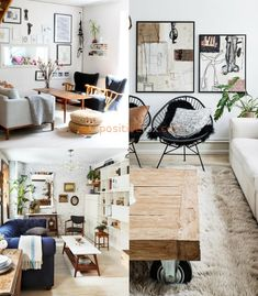 Scandinavian Living Room | A Scandinavian living room features a snow-white ceiling and walls, parquet or plank flooring, upholstered furniture, small coffee tables and indoor plants. Try to incorporate key features of Scandinavian design like sofa cushions, plaid blankets and torchiere floor lamps | Explore more Scandinavian Living Room Ideas on https://positivefox.com