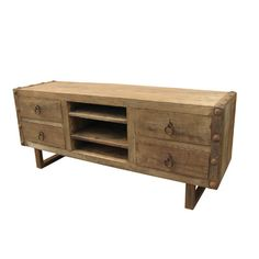 fireplace console media rustic - Google Search