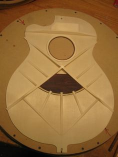 Fischer Concerto Build - Page 2 - The Acoustic Guitar Forum