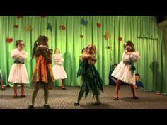 taniec dla mamy - YouTube