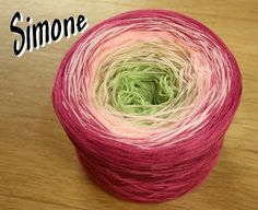 Simone – Wolle Bee´s – Underbart garn