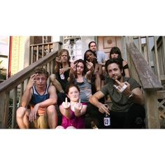 Shameless Tv Show Logo ❤ liked on Polyvore featuring shameless