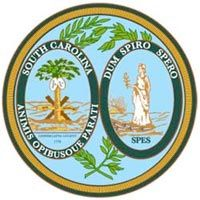 South Carolina has many state symbols of cultural and historical relevance to the state. Most have only recently been designated state symbols, although the state seal was first used in 1777. The state flag wasn't adopted for almost another century, when South Carolina seceded from the Union and desired a new flag. The 1900s saw the introduction of many new state symbols such as South Carolina's state tree in 1939, the state animal in 1972, and the state fruit in 1984.