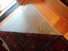 Rug Buddy Radiant Floor Heating For Under An Area Tiny House