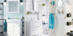 4 ideas para elegir las estanterías de baño y acertar