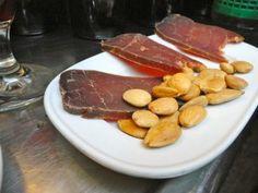 Gluten-Free (Sin-Gluten) Guide to Barcelona: Day 1
