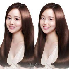 OMG she really looks so gorgeous with long hair!!  - D34 - #missingyou (cr: elastine) #moonchaewon #문채원 #leejinwook #goodbyemrblack #굿바이미스터블랙 #koreandrama #kdrama #kactress #actress #beautifull
