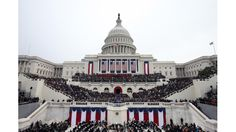 Inauguration 2013: What They Were Thinking   Hail to the Chief