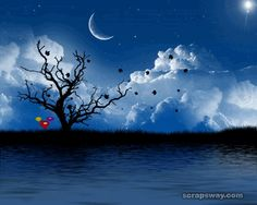 good night sweet dreams  - 7 - 11 -12
