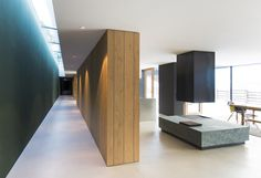 Gallery - Structures in the Slope / Bergmeister Wolf Architekten - 6