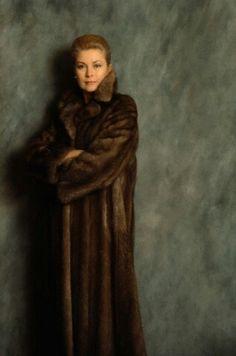#Grace Kelly~Princess Grace of Monaco