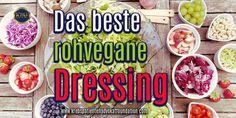 mmhhh rohveganer Mayodressing, yummy #food #vegan #raw #gesund #drleonardcoldwell http://www.krebspatientenadvokatfoundation.com/das-beste-roh-vegane-mayo-dressing-der-welt/