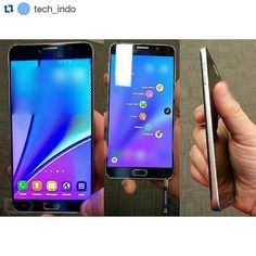 #Repost @tech_indo  . Samsung Note5  #TechIndo #Technology #News#newyork#miami #toronto#canada#Samsung #SamsungGalaxyNote5 #GalaxyNote #GalaxyNote5 #Note5 #GalaxyS6 #GalaxyS6EdgePlus #S6 #S6EdgePlus #Android by fan.android
