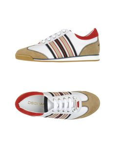 Dsquared2 Men - Footwear - Sneakers Dsquared2 on YOOX