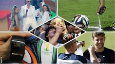 2014 Fifa World Cup- Eight things you need to know about the World Cup
