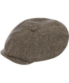 baker boy cap