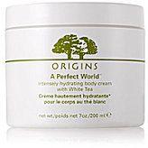 Origins White Tea lotion... #1