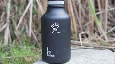 Hydro Flask 64oz Growler. Best water bottle available and keeps your water COLD!