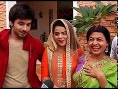 Making of Colors TV Serial - Thapki Pyar Ki 25 september 2015