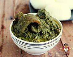 Dobbys Signature: Nigerian food blog | Nigerian food recipes | African food blog: Nigerian Black Soup recipe