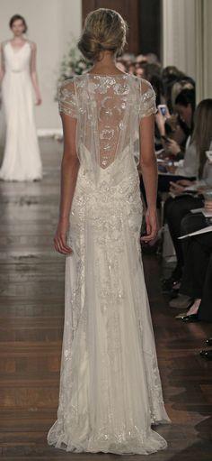 Jenny Packham Wedding Dress - Azalea