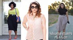 Guia definitivo da Moda executiva plus size – 2016