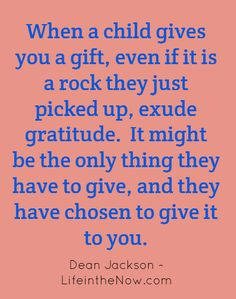 Probably pinned this before, so reminds me of my little boy and his gifts and the pure joy on his face