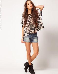Kate Harrison for Asos fashion lookbook (May 2012) photo shoot