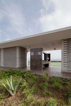 Espacio Público | Architecture | Pinterest Offentliche Toilette Park Landschaft