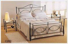 cama de hierro                                                       …