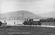 Railway to Renard Point #valentiaisland #wildatlanticway