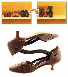 Para zapatos