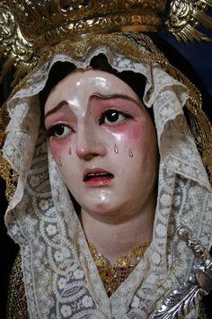 Titulares - Hdad. del Santo Crucifijo de los Milagros - Utrera