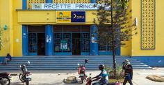 Deux ans après son lancement par une Franco-Tunisienne de 31 ans, le site d'envoi collaboratif de courriers et de colis s'est positionné entre la France, le Cameroun, la Tunisie, le Sénégal et Madagascar avec pour objectif de proposer une alternative aux lenteurs... #startupafricainedelasemaine