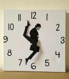 Interesting Wall Clock Idea DIY Projects