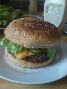 Kichererbsen-Walnuss Burger, ein schönes Rezept aus der Kategorie Gemüse. Bewertungen: 12. Durchschnitt: Ø 4,1.