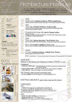 SJML architecture intérieure / interior designCV : CV