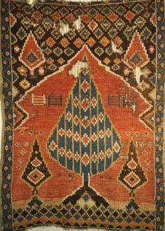 Karabagh (Tree Rug)