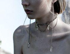 Ella Maximillion (hautemacabre.com)