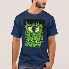 Shop Sy Frank T-Shirt created by SavageMonsters. Shirt Style, Your Style, Shirt Designs, Mens Tops, T Shirt, Fashion, Supreme T Shirt, Moda, Tee Shirt