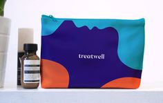 New Name, Logo, and Identity for Treatwell by DesignStudio