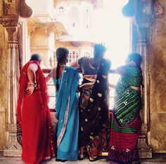 No Flash Photography: 12 Incredible Cultural Spaces Around the World | Rajasthan, India | FATHOM