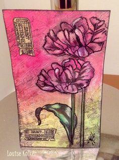 Art Journey Design-team: Tulips