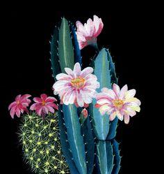 Illustration and paintings - www.lauragarciaserventi.com