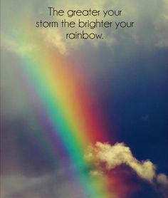 Somewhere over the rainbow. I haven't seen a rainbow in so long Over The Rainbow, Love Rainbow, Rainbow Colors, Rainbow Magic, Rainbow Promise, Rainbow Stuff, Rainbow Light, Rainbow Connection, Somewhere Over