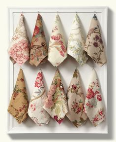 Classic fabrics have returned along with these other interior design trends for 2013. #decorating #trends
