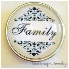 Glass Dome Family Scroll Snap