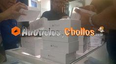 Apple iPhone 6 y Apple iPhone 6 Plus