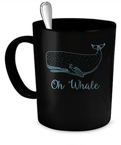 Whale Coffee Mug. Whale gift Wonderful Mugs https://www.amazon.com/dp/B06Y3Y1YFD/ref=cm_sw_r_pi_awdb_x_ZOMgzbQP9PZT0
